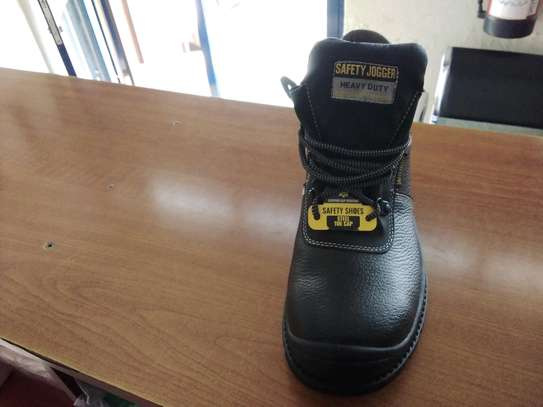 SAFETY WORK BOOTS image 1