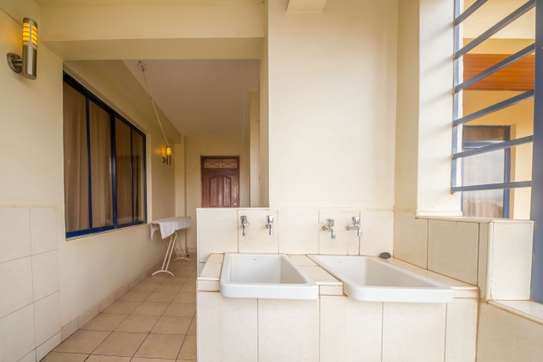Furnished 2 bedroom apartment for rent in Karen image 17