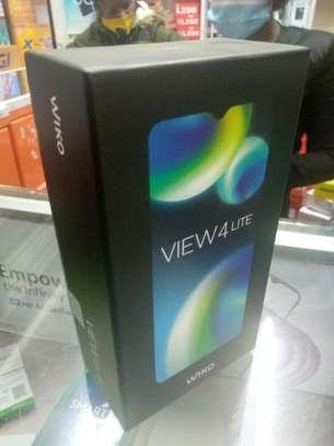 Wiko View 4 Lite New 64GB 2GB Ram- 4G network