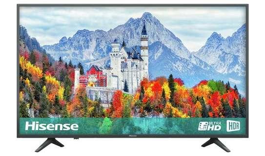 hisense 43 smart digital 4k tv image 1