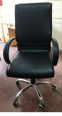 OFFICE H-RANGE CHAIR