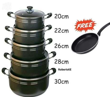 Non Stick Cookware image 1