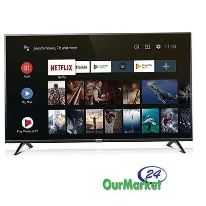 SKYWORTH 40 Inch Smart Digital Full HD LED TV image 1