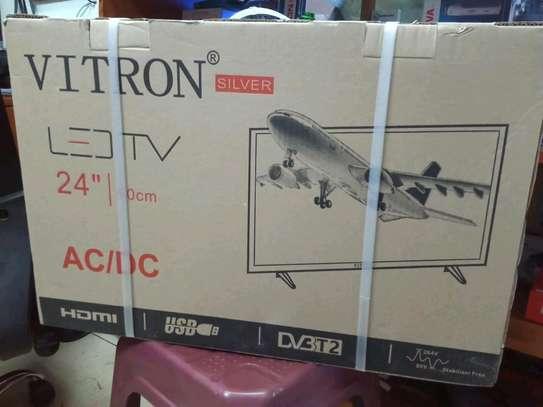 24 inch Vitron Digital TV image 2