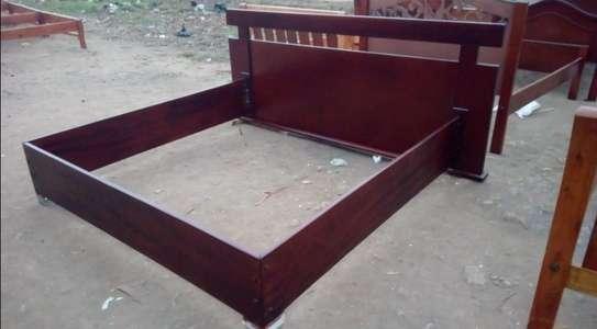 Latest Design Bed image 1