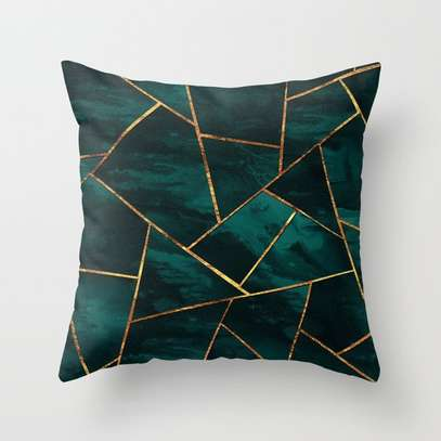 Nordic Throw pillow covers image 1