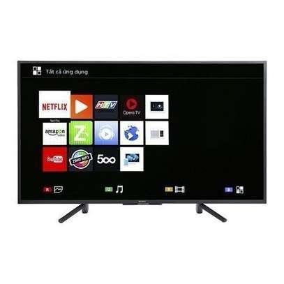 "Sony Bravia 43W660F, 43"", Smart Full HD LED TV, HDR - Black-NEW SALE image 2"