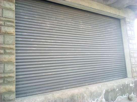 Roller shutter image 2