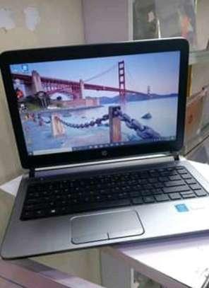 Hp probook 430 corei5 touchscreen image 1