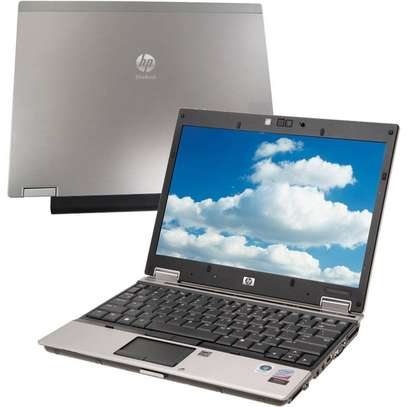 Hp 2540 core i5/4gb/320gb