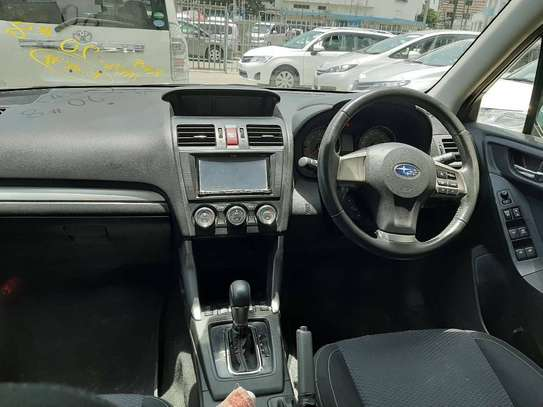 Subaru Forester 2.0 S Type A Automatic image 3