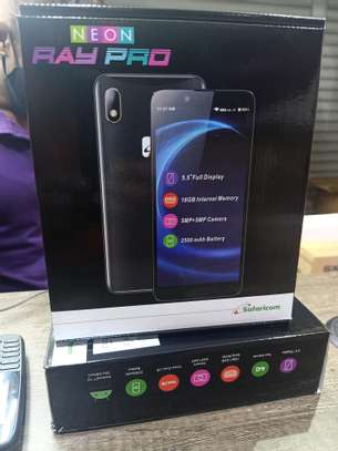 Safaricom Neon Ray Pro image 1