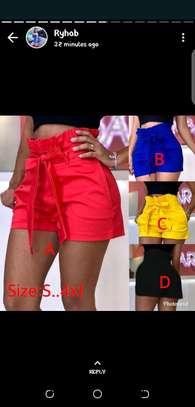Shorts image 1