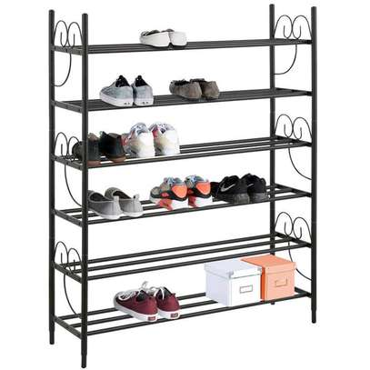 shoe rack image 5