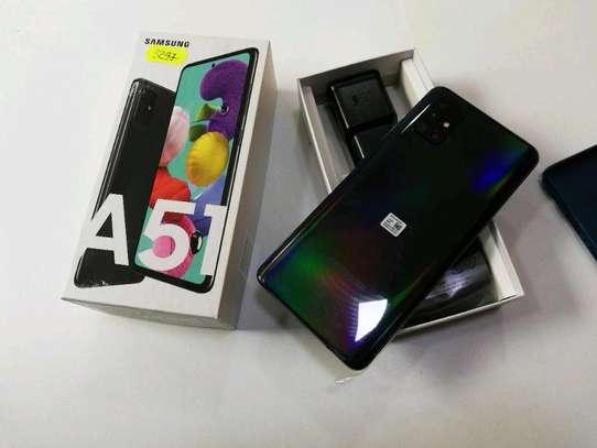 Samsung Galaxy A51 128 Gigabytes image 1