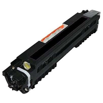 CF353Alaserjet  toner cartridge refills magenta image 2