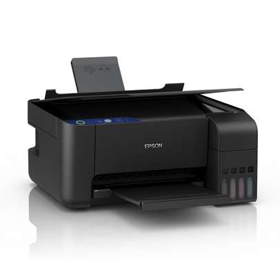 Epson L3111 EcoTank All-in-One Printer image 2