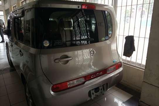 Nissan Cube image 5