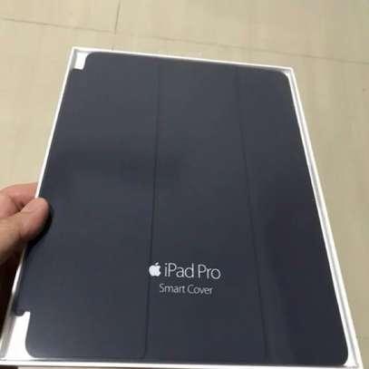 Smart Silicone Foldable Case For iPad Pro 11 2020/iPad Pro 12.9 2020[No iPencil Holder] image 8