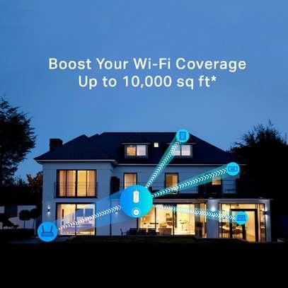 TP-LINK RE450 Wi-Fi Range Extender image 3