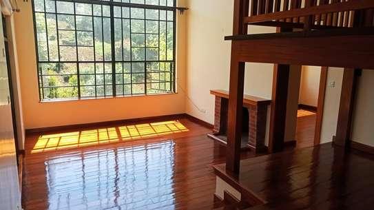4 bedroom townhouse for rent in Kitisuru image 12