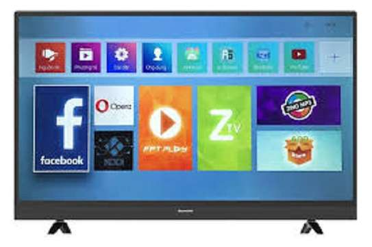 brand new 43 inch skyworth smart android tv