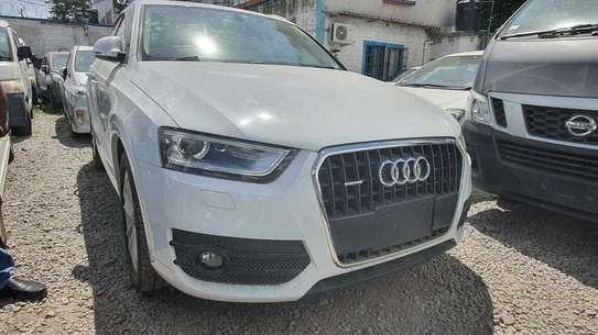 Audi Q3 image 2