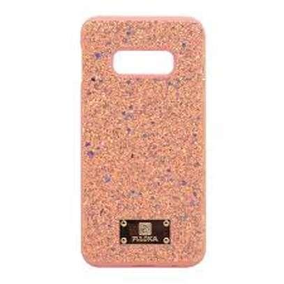 Puloka Glitter BackCover For Samsung -Ultimate Tech image 9