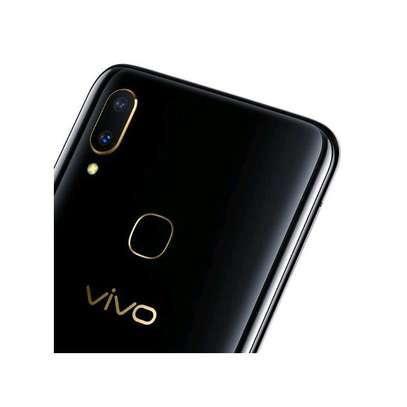 Vivo Z3 6.3 Inch IPS 4GB +128GB Fingerprint Android 8.1 Smart Phone Black image 7