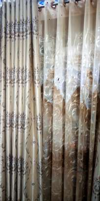 Curtains and sheers image 12