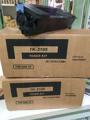 Best Toner for Kyocera Ecosys M3040dn image 1