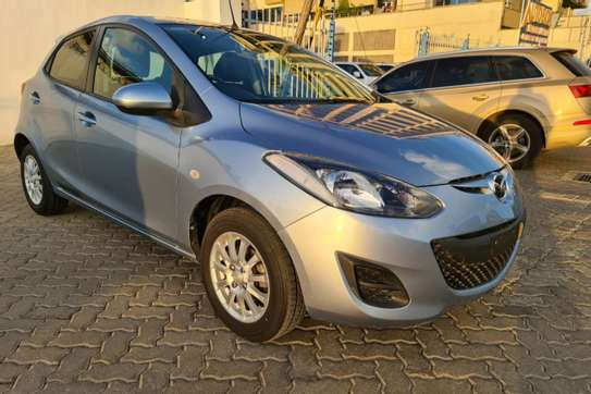 Mazda Demio 1.3 image 12