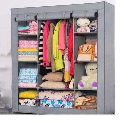Portable closet image 3