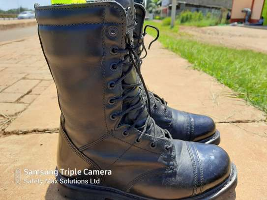 Safety Shoes image 1