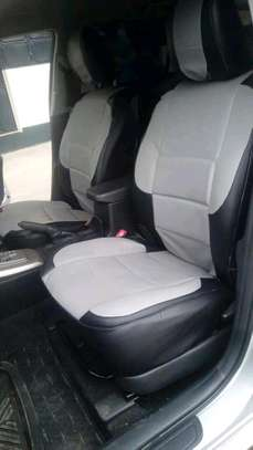 Car seat covers image 3