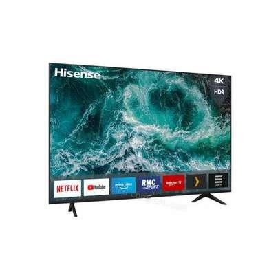 "Hisense 43"" Smart 4K Frameless HDR Ultra UHD TV - 43A7120F-NEW SALE image 1"