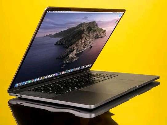New Apple MacBook Pro  _i7_16gb RAM_512gb SSD_14inches image 5