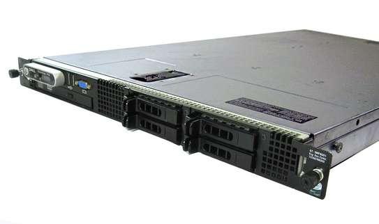 Dell Poweredge 1950 Server image 1