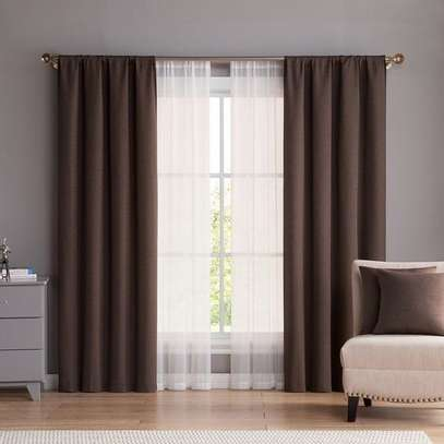 EXECUTIVE CURTAINS TO FIT YOUR HOME image 4