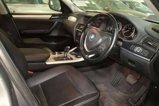 BMW X3 xDrive 30i image 4