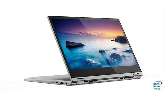 Lenovo IdeaPad Yoga C340 8th Gen Intel Core i7 image 3