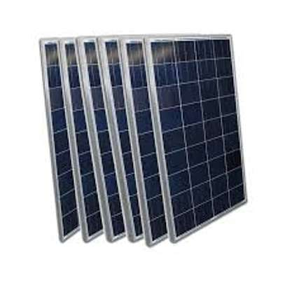 250watts Solar Panel image 1