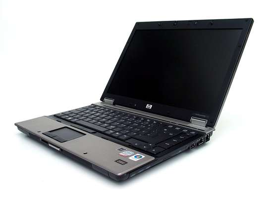 HP Elitebook Laptop image 1