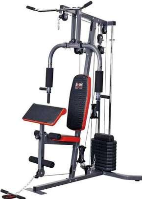 Multi Gym image 1