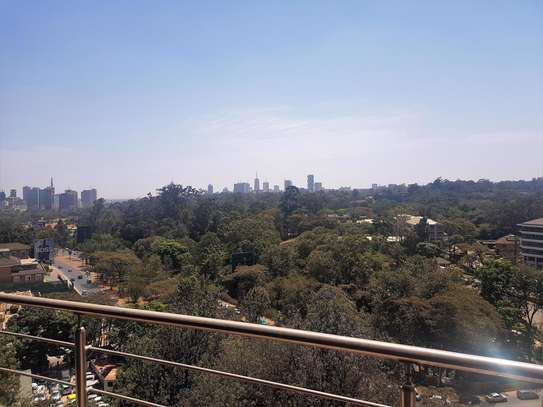 7500 ft² office for rent in Westlands Area image 12