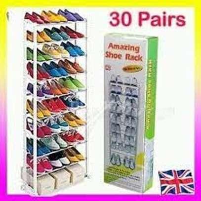 Amazing shoe rack image 3
