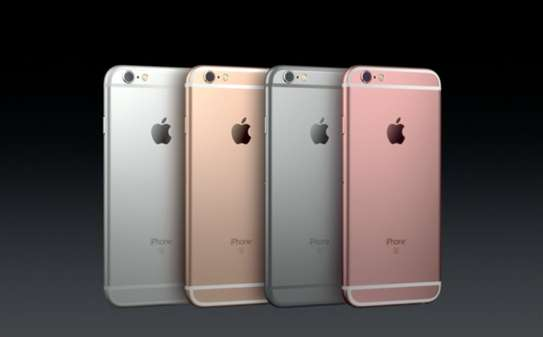 OFFER!! OFFER!! iPhone 6s 128GB image 1