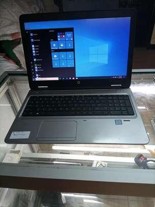 Hp 650 G1 Core i5 4gb 500hdd image 1