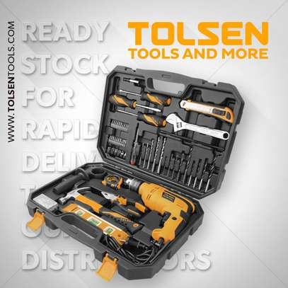 HAMMER DRILL WITH 95PCS TOOLS SET