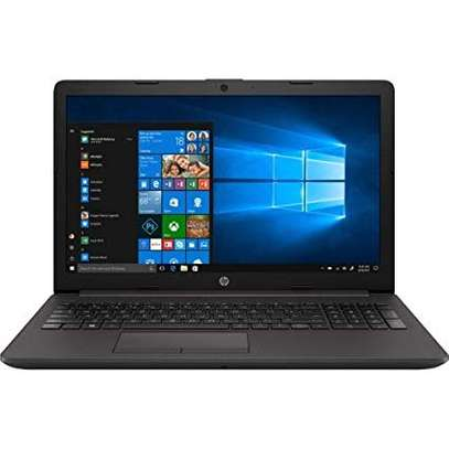 HP Notebook 250 G7 laptop Core i5 1.6GHz 8th Gen 8GB RAM 512 SSD Storage 15.6 FHD Display image 1